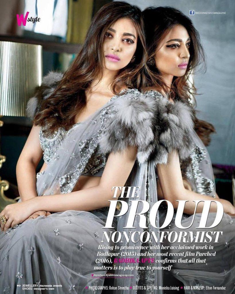 radhika-apte-is-on-femina-wedding-times-magazine-2