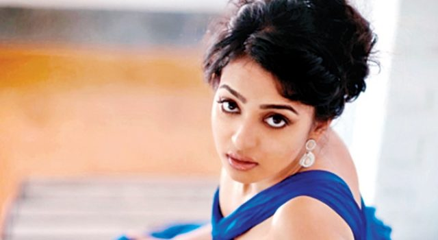 Radhika Apte is on Femina Wedding Times Magazine