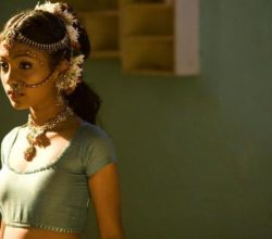 Remember little Latika who perform on Ringa Ringa song from Slumdog Millionaire. Tanvi Lonkar Then and Now