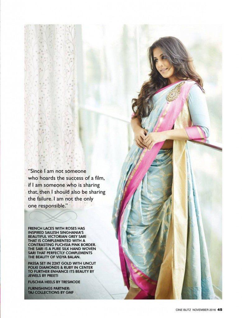 vidya-balan-is-on-cineblitz-india-magazine-cover-page-november-2016-4