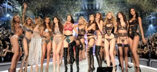 Victoria Secret Fashion Show 2016