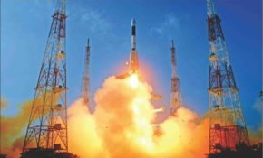 ISRO Record Breaking Planned Launch of 103 Satellites in February