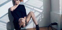Kristen Stewart Great New Looks