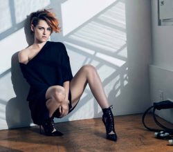 Kristen Stewart Great New Looks