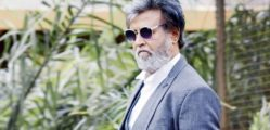 Rajinikanth on being a Tamilian and joining politics